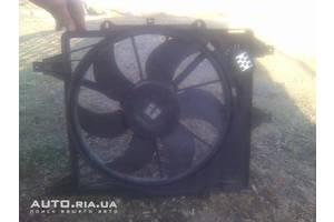 Вентиляторы осн радиатора Peugeot Boxer груз.