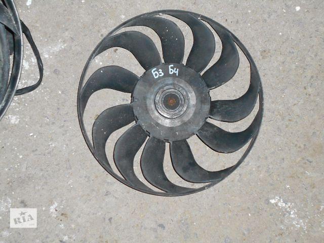 продам вентилятор радиатора для Volkswagen B3, 1993 бу в Львове