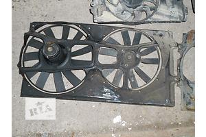 б/у Вентилятор осн радиатора Volkswagen B4