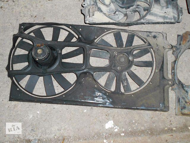 продам вентилятор радиатора для Volkswagen B4, 1995 бу в Львове