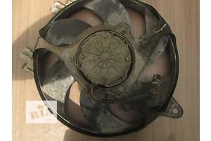 б/у Вентиляторы осн радиатора Ford Courier