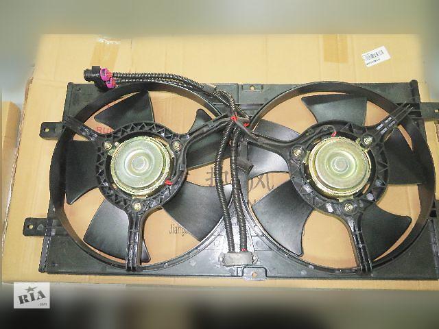 продам Вентилятор радиатора  Forza a13-1308010ba бу в Запорожье