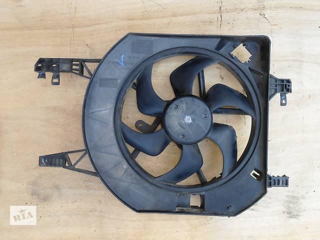 бу Вентилятор с дифузором, диффузором 1.9 Nissan Primastar Ниссан Примастар Opel Vivaro Опель Виваро в Ровно