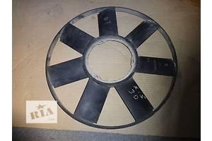 б/у Вентилятор осн радиатора BMW X5