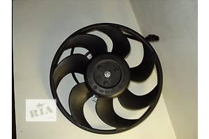 Вентилятор рад кондиционера Mercedes Vito груз.