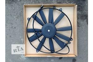 Новые Вентиляторы осн радиатора Mercedes Sprinter