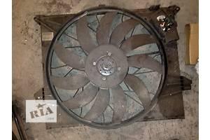 б/у Вентилятор осн радиатора Mercedes R-Class