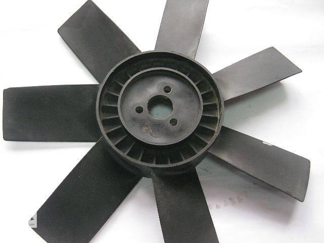 бу Вентилятор осн радиатора Iveco Daily  в Ковеле
