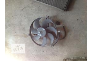 б/у Вентиляторы осн радиатора Volkswagen Lupo