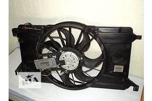 б/у Вентиляторы осн радиатора Mazda 3