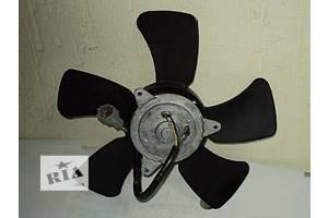 б/у Вентилятор осн радиатора Nissan Maxima