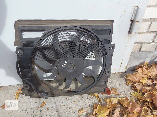 вентиляция Вентилятор кондиционера  BMW 3 Series- объявление о продаже  в Львове