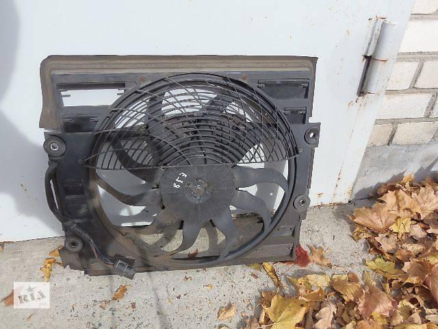 бу вентиляция Вентилятор кондиционера  BMW 3 Series в Львове