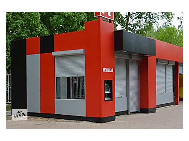 Вентилируемые фасады.- объявление о продаже  в Одессе