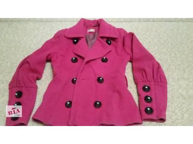 купить бу Верхняя женская одежда в Запорожье