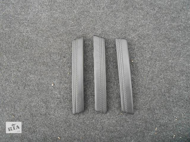 Верхняя часть кожуха ручки Volkswagen Touareg (Фольксваген Туарег) 2003г-2006г.- объявление о продаже  в Ровно
