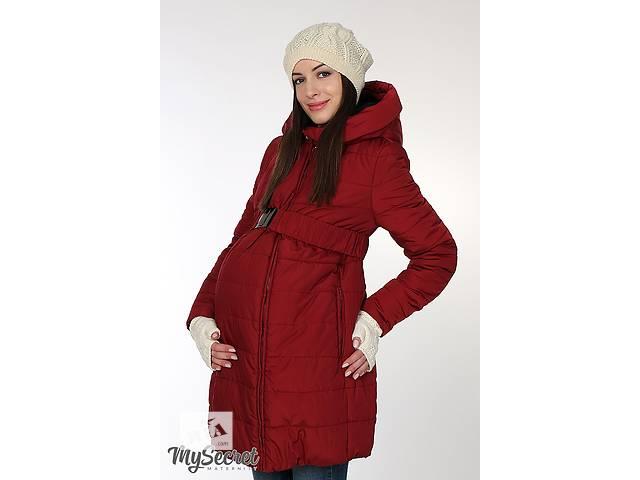 продам Пальто и куртки 2-х сторонние,куртки-слинги для беременных на любую прохладную погоду. бу в Киеве