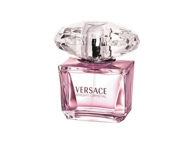 купить бу Versace Bright Crystal 90 мл - лицензия отличного качества в Киеве