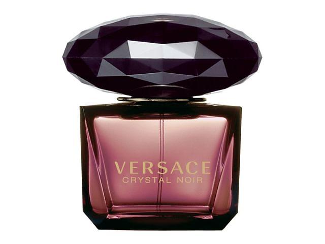 бу Versace Crystal Noir 90 мл - лицензия отличного качества в Киеве