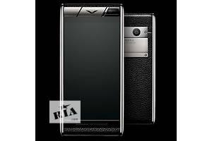 Новые Имиджевые мобильные телефоны Vertu