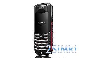 Vertu Ferrari F 888 Противоударный Влагозащищенный Прорезиненный Возможности телефона для своей цены просто поражают.