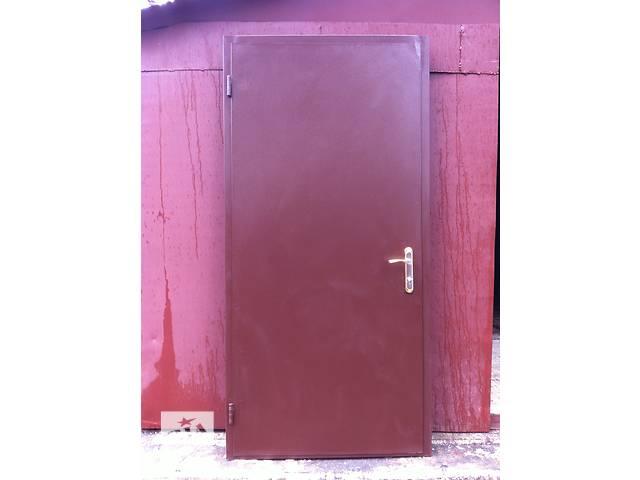 покупка железной входной двери