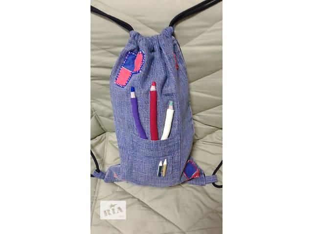 продам Веселые рюкзачята бу в Луцке