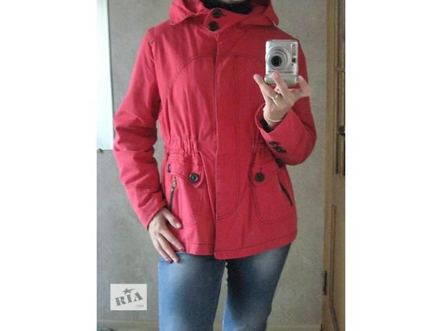 Весенняя куртка - объявление о продаже  в Николаеве
