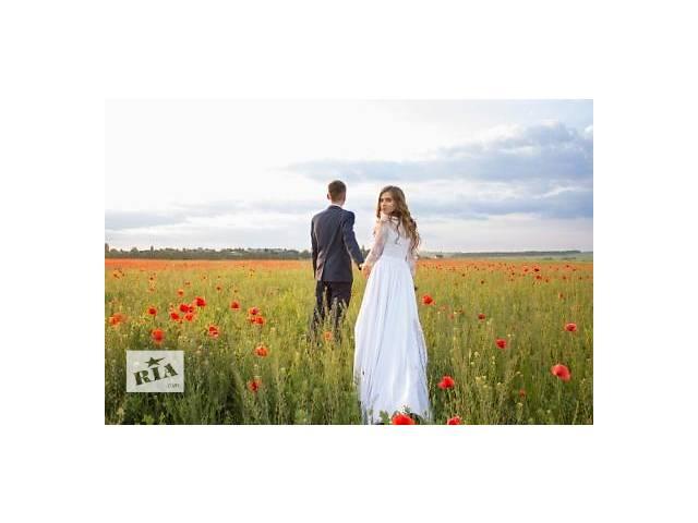бу свадебное платье в Ровно
