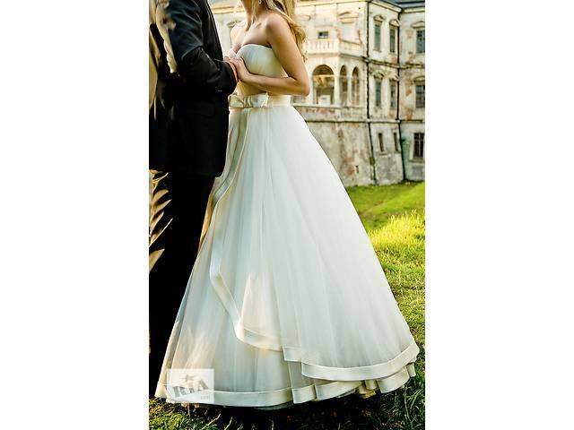 купить бу свадебное платье в Львове