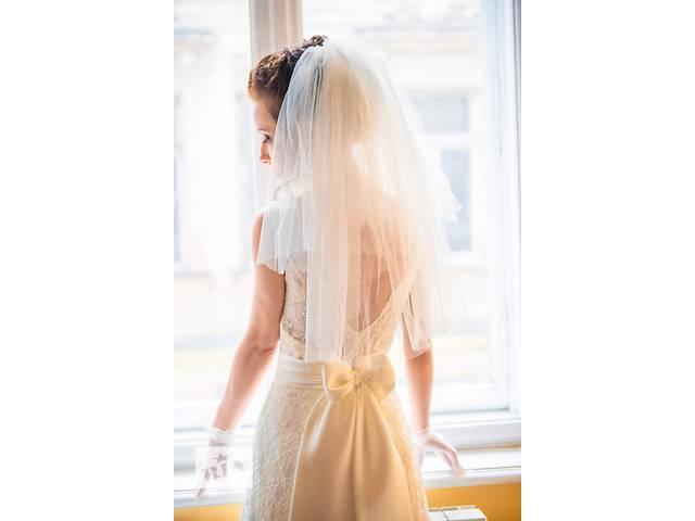 купить бу Свадебное платье на прокат: в Львове