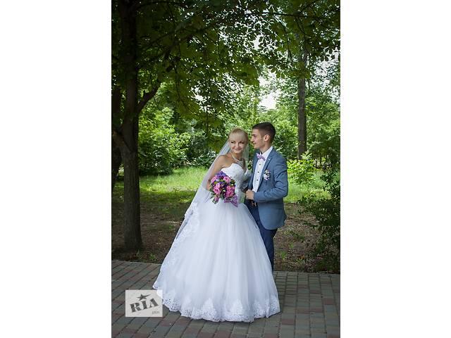 купить бу Весільний фотограф (Свадебный фотограф) в Киеве