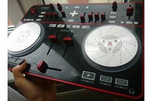 б/у DJ контроллеры Vestax