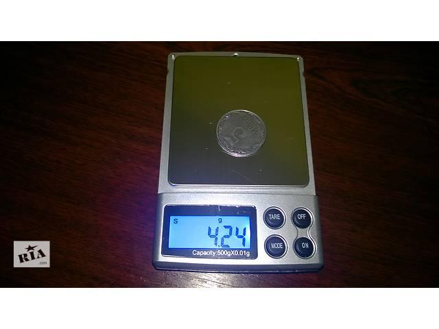 купить бу Весы карманные для точного измерения в Полтаве