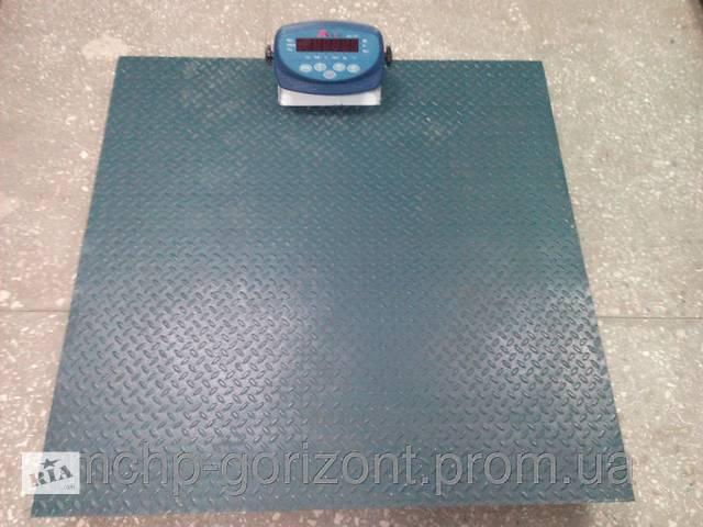 Весы платформенные, для склада- объявление о продаже  в Шостке