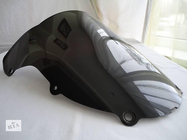 продам Ветровое стекло Kawasaki ZX 6 R 2003г-2004г  бу в Львове