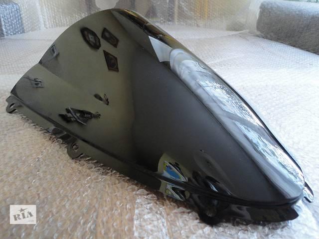 купить бу Ветровое стекло Kawasaki ZX6R ZX636_ 2005г-2008г, ZX10R 2006г-2007г  в Львове