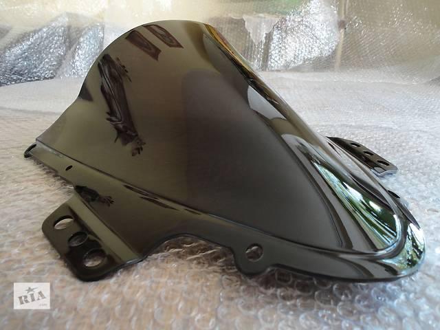 Ветровое стекло Suzuki GSX-R 1000 2005г-2006г - объявление о продаже  в Львове