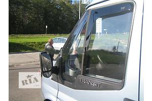 Ветровики Ford Transit