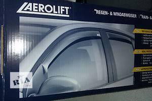 Новые Ветровики Mitsubishi Outlander XL