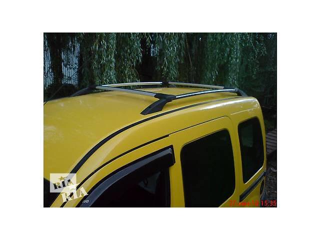 купить бу Ветровики для Renault Kangoo груз. в Луцке