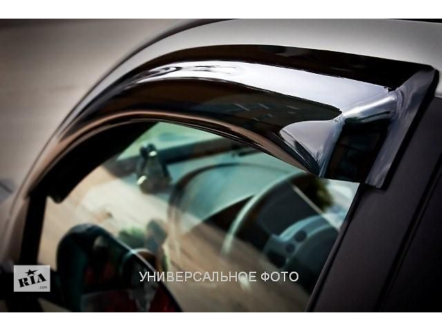 бу Ветровики для Volkswagen Caddy груз. в Луцке