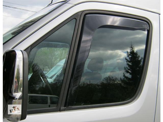 Ветровики для Volkswagen Crafter груз.- объявление о продаже  в Луцке