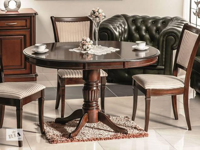 продам Столы из натурального дерева от польских производителей Halmar и Signal бу в Червонограде