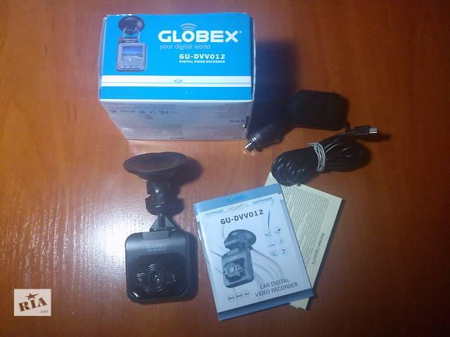 продам Видеорегистратор Globex GU-DVV012 бу в Черкассах