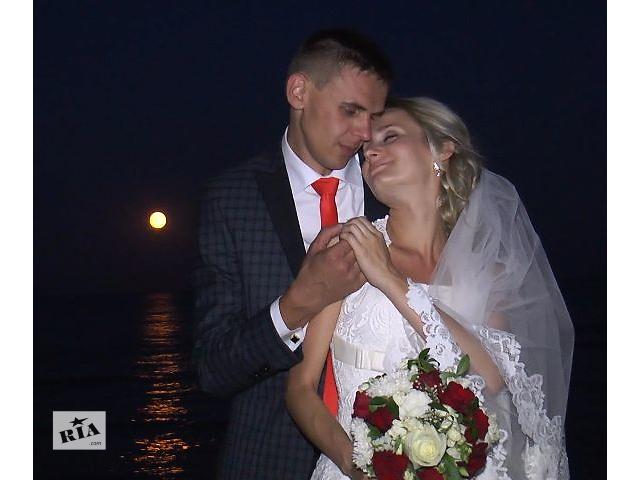 купить бу Видеосъемка свадеб в Виннице