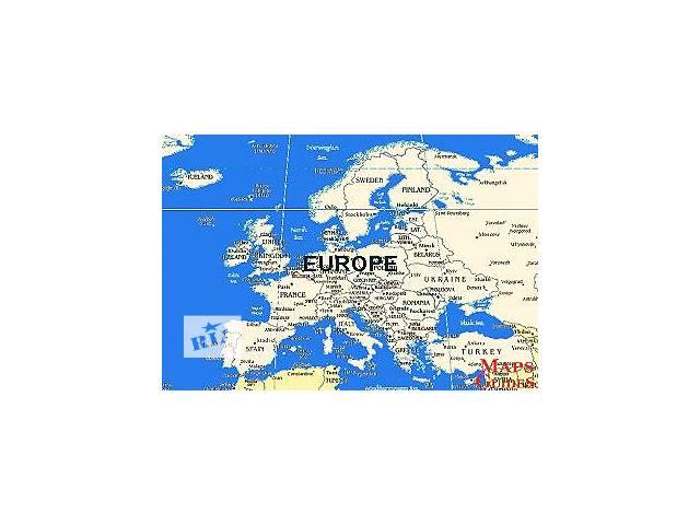 купить бу Открытия национальной польской и шенгенской мультивизы  в Украине