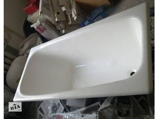 продам Реставрация ванн Наливная ванна бу в Львове