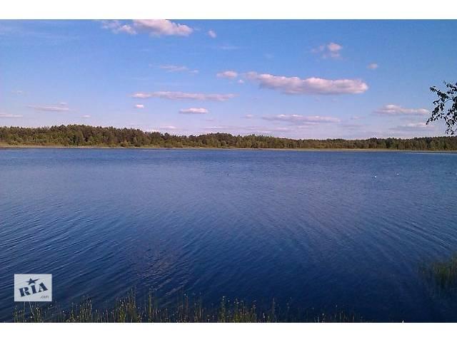 купить бу Відпочинок на озері. Озеро Луки  в Украине