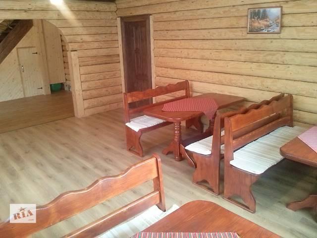 Відпочинок в Карпатах(Ясіня)- объявление о продаже  в Драгобрате